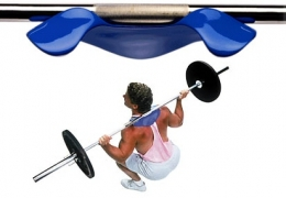 dumbbell-back-lifting