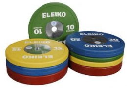 weight-plates