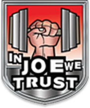 In Joe We Trust