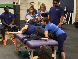 Fascial Stretch Therapy Psoas